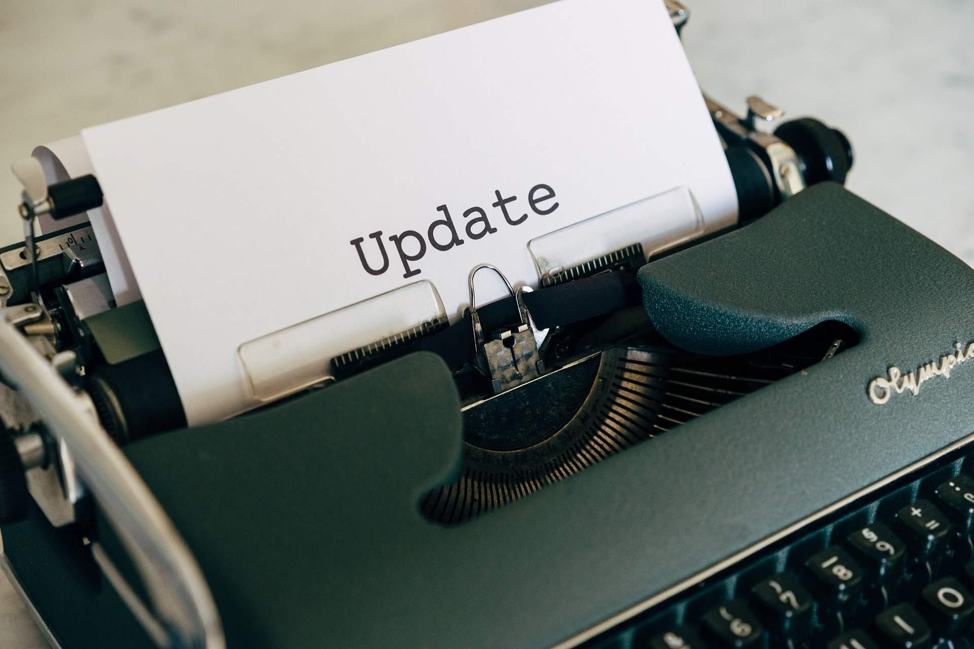 Up-to-date market appraisals
